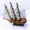 Toptan Ahşap Gemi Maketi