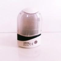 Ledon Karanlık Sensörlü Akıllı Gece Lambası
