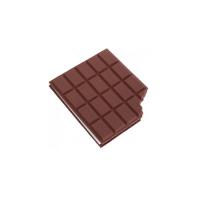 Toptan Çikolata Görünümlü Not Defteri