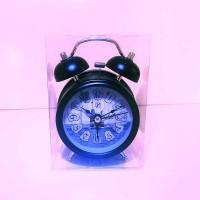 Kız Kulesi Resimli Kurmalı Nostaljik Çalar Saat