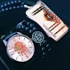 Spectrum Erkek Kol Saati Çakmak Tespih Bileklik Seti SE-2181577