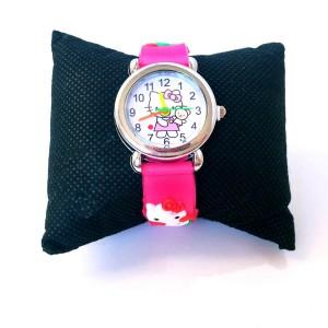 Kız Çocuk Kol Saati Hello Kitty