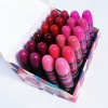 Kiss Beauty Mat Ruj Canlı Renkler