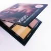 Kiss Beauty 3D Highlighter Aydınlatıcı Palet
