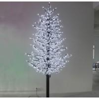 100 Ampüllü Led Işık Beyaz Renk 10 Metre