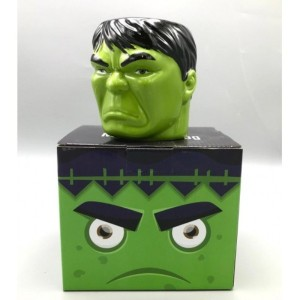 3 Boyutlu Hulk Kupa Bardak
