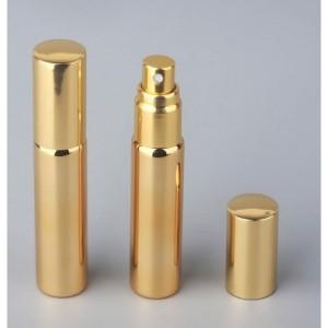 Cep Parfüm Şişesi Gold 10ml