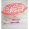 Katlanan Çanta Boy Desenli Şemsiye