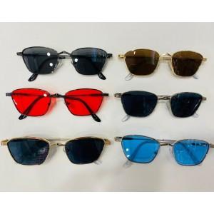 Toptan 2021 En Trend Güneş Gözlükleri