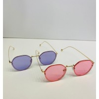 Toptan 2021 Trend Güneş Gözlükleri