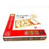 Toptan Ahşap Sudoku Bulmaca Oyunu
