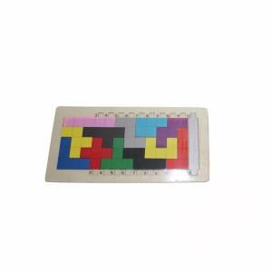 Toptan Ahşap Tetris Oyunu