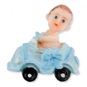 Toptan Arabalı Magnetli Bebek