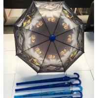 Toptan Bardaklı Çocuk Şemsiyesi