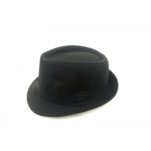 Toptan Bay Bayan Renkli Fötr Şapka Modelleri