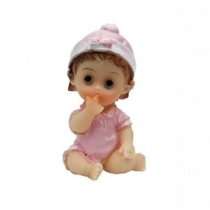 Toptan Bebek Mevlüdü Şekeri Biblo