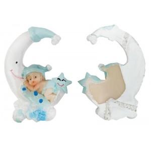 Toptan Bebek Şekeri Malzemeleri Bebek Magnet Biblo