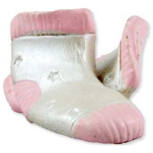 Toptan Bebek Şekeri Malzemesi Polyester Çorap