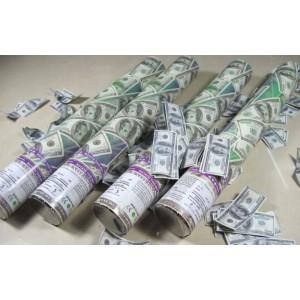 Toptan Dolar Konfeti Düğün Konfetileri