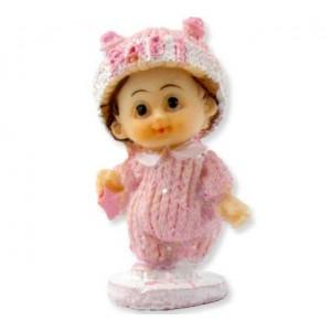 Toptan Elbisesi Simli Bebek