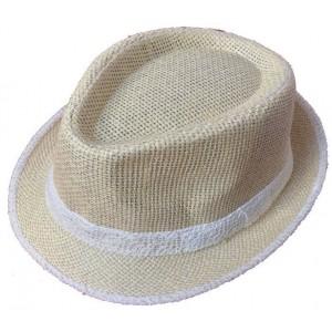 Toptan Hasır Fötr Şapka Çeşitleri
