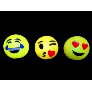 Toptan Işıklı Gülen Yüz Emoji Lamba