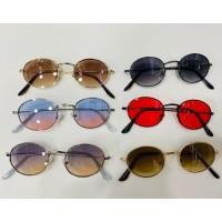 Toptan Kaliteli Unisex Güneş Gözlükleri
