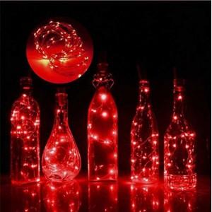 Toptan Kırmızı Renk Led Işık 3 Metre