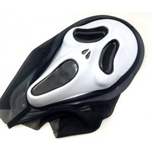 Toptan Korku Maskesi Çığlık Testere Maskeleri