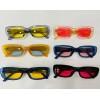 Toptan Küçük Çerçeveli Unisex Güneş Gözlükleri