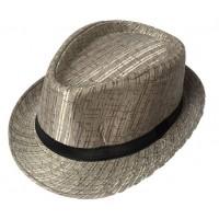 Toptan Kumaş Fötr Erkek Şapkaları
