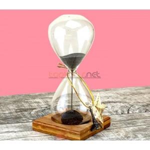 Toptan Manyetik Mıknatıslı Kum Saati