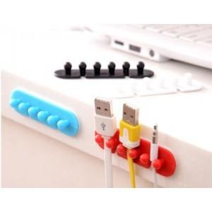 Toptan Masa Kenarı Kablo Tutucu