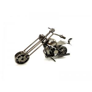 Toptan Metal Motosiklet Biblo