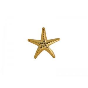 Toptan Minik Deniz Yıldızı Süsleme Malzemeleri 100 Adet