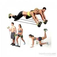 Toptan Multiflex Xtreme Egzersiz Spor Aleti