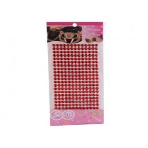 Toptan Nikah ve Bebek Şekeri Süsleme Malzemeleri Taş Sticker 2600 adet