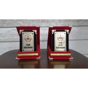 Toptan Öğretmenler Günü Hediyesi Plaket Ödülleri