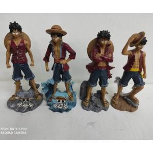 Toptan One Piece Luffy Biblo