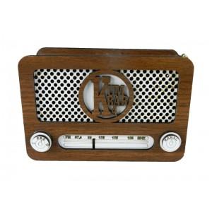 Toptan Orta Boy Radyo Kumbara