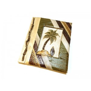 Toptan Papirüs Yapraklı Fotoğraf Albümleri