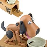 Toptan Para Yiyen Köpek Kumbara
