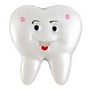 Toptan Polyester Diş Figürü Minik