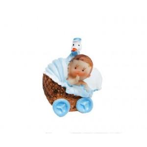 Toptan Puset Ve Leylekli Bebek Şekeri Malzemesi