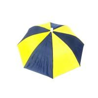 Toptan Renkli Kafa Şemsiyesi