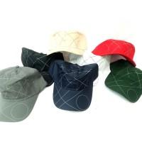 Toptan Renkli Kasketli Erkek Şapka