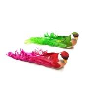Toptan Renkli Kuş Buzdoabı Magnetleri