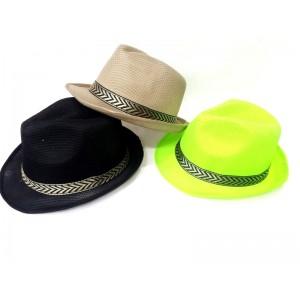Toptan Renkli Ucuz Fötr Şapka