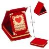 Toptan Sevgililer Günü İçin Plaket Ödül