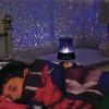 Toptan Star Master Projeksiyon Gece Lambası